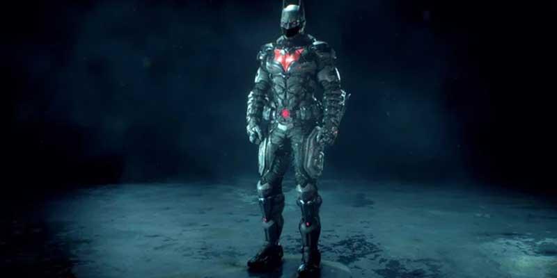 batman arkham knight skins