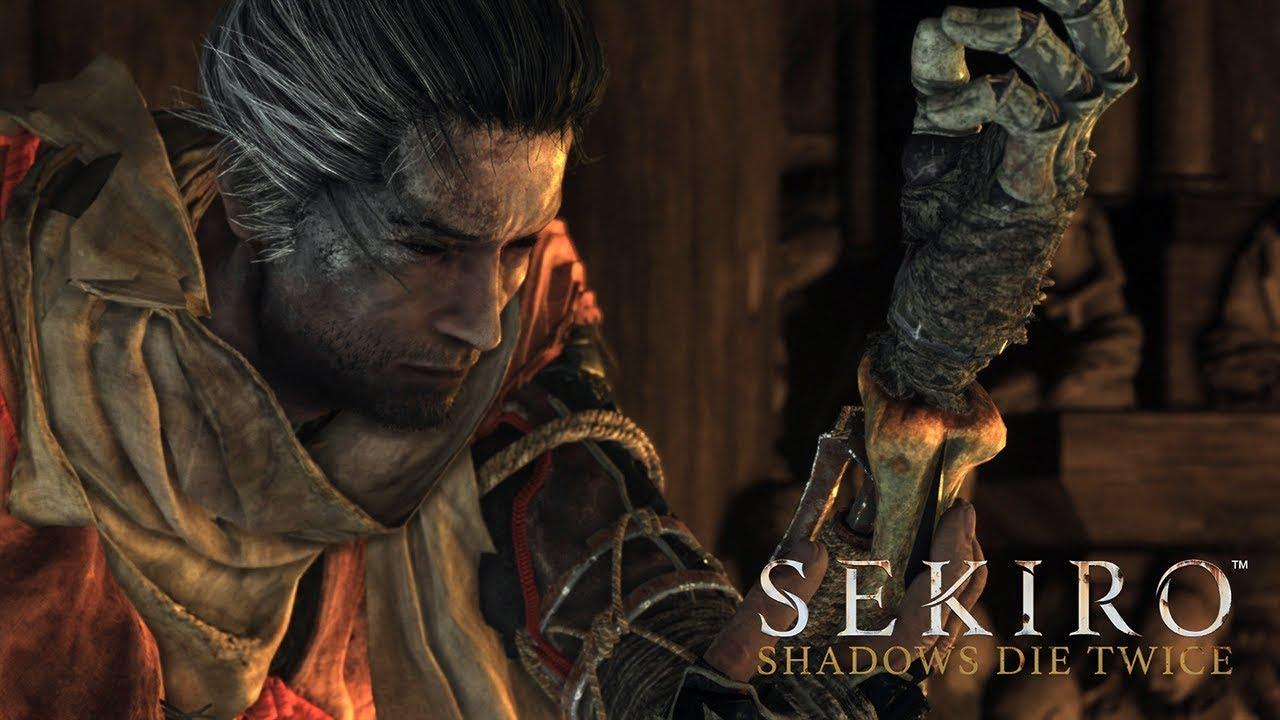 Sekiro Cheats